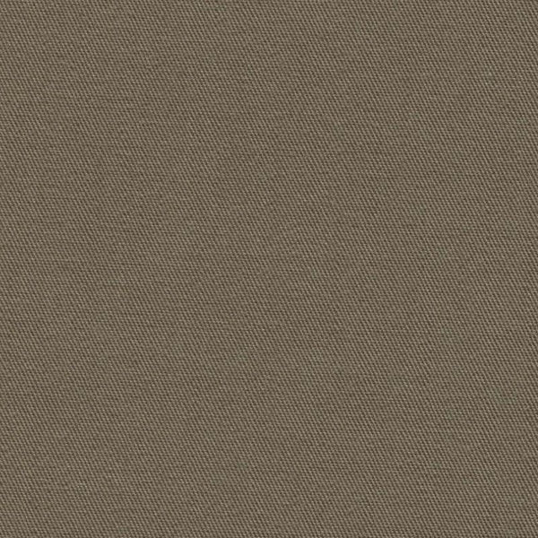 Holland & Sherry Luxury Cotton Classic Dark Taupe Solid 177010