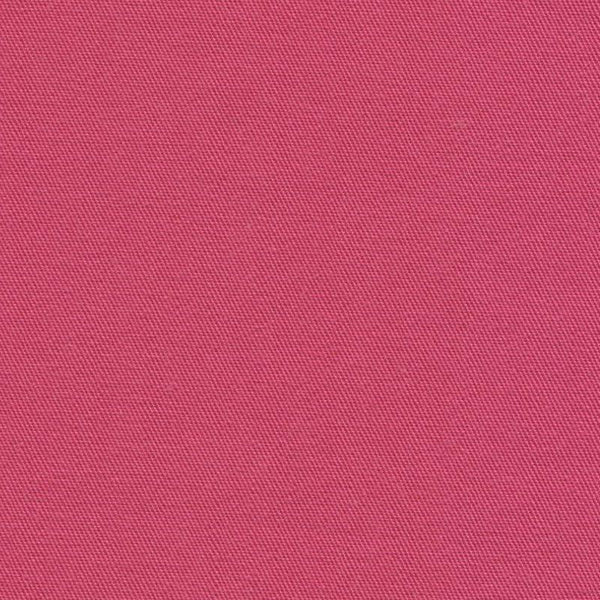 Holland & Sherry Luxury Cotton Classic Bright Pink Solid 177016