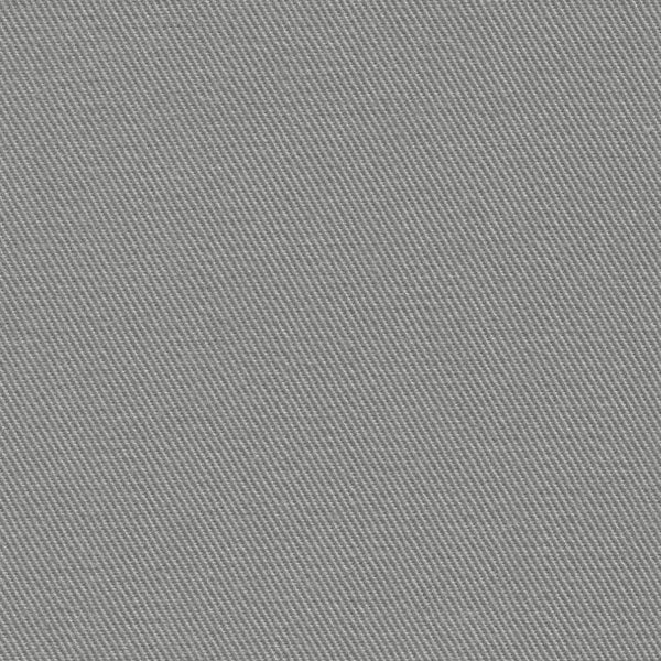 Holland & Sherry Luxury Cotton Classic Dark Grey Solid 177701