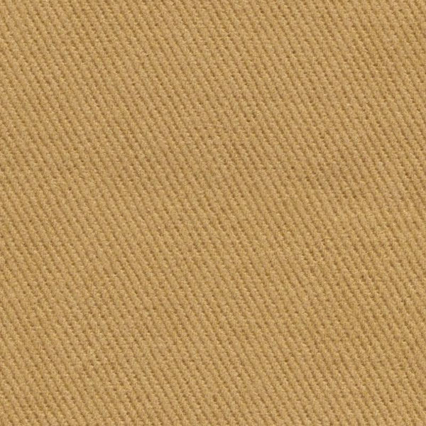 Holland & Sherry Luxury Cotton Classic Mustard Solid Drill 177800