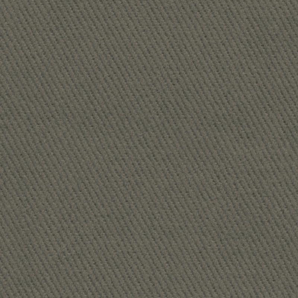 Holland & Sherry Luxury Cotton Classic Dark Olive Solid Drill 177804