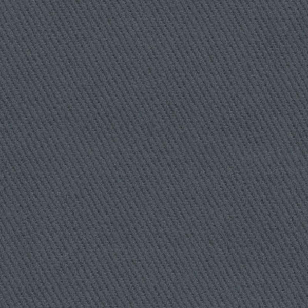 Holland & Sherry Luxury Cotton Classic Navy Solid 177806
