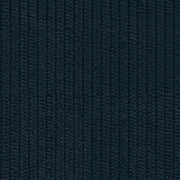 Holland & Sherry Corduroys & Moleskin Navy 7 Wale Cord 187305