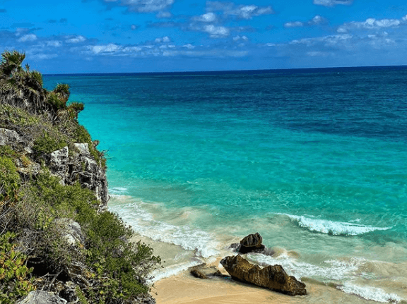 TULUM, a destination of tranquility