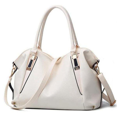 Plain Shoulder Bags For Women Bag