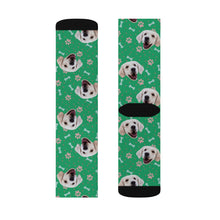 Load image into Gallery viewer, Your Dog On Your Socks