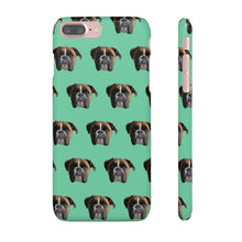 Load image into Gallery viewer, Your Dog on Your Phone Case