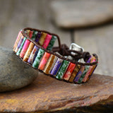 Multi Colour Armband