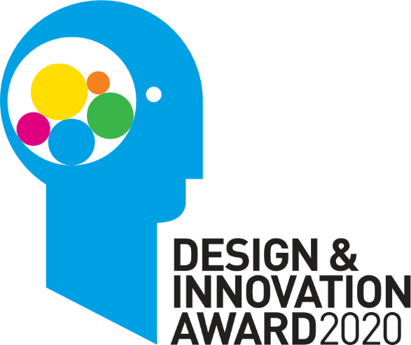 Design Innovation Award KEEGO