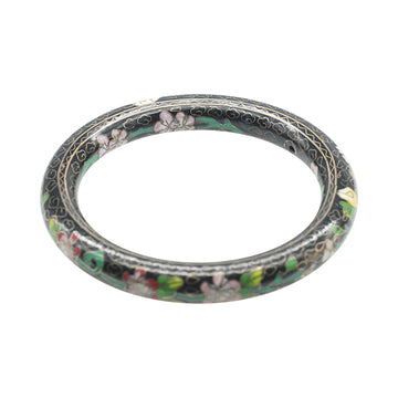 Early 20th C Cloisonne bangle