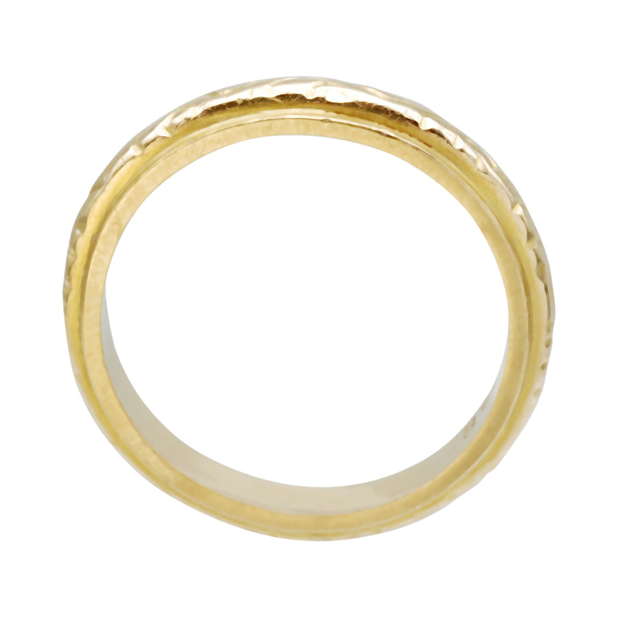 Mid century 18ct  Yellow Gold Wedder