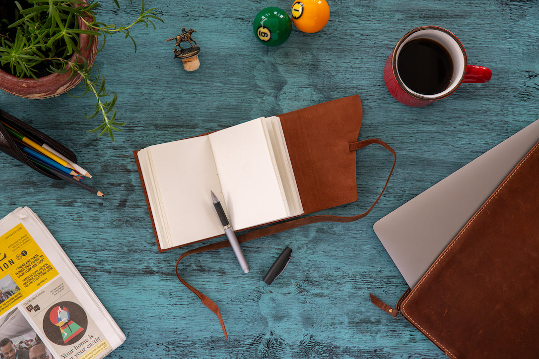 The 5 Best Instagram Accounts For Journaling Goals