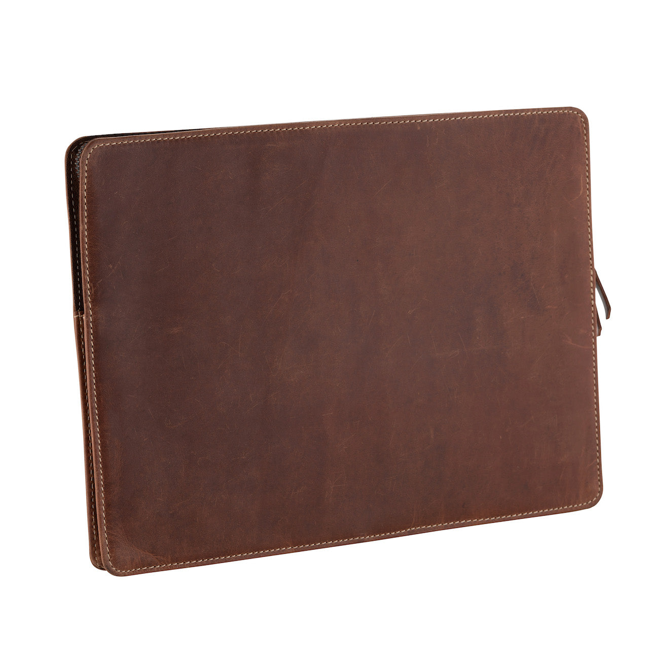 Tuk Tuk Press® Handmade Buffalo Leather Luxury Laptop Sleeves