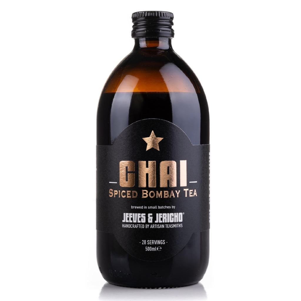 Spiced Bombay Chai Concentrate - 500ml