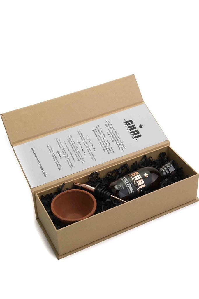 Spiced Bombay Chai Gift Box