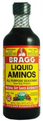 Bragg - Liquid Aminos - 16 oz.