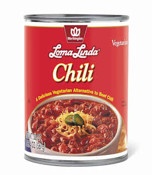 Loma Linda - Chili - 20 oz.