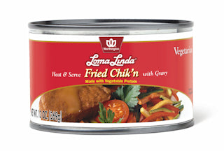Loma Linda - Fried Chikn with Gravy - 13 oz.