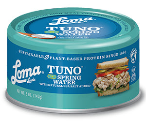Loma Linda - Tuno in Spring Water 5 oz.