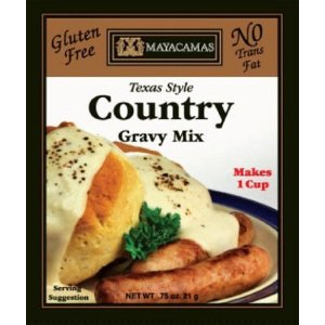 Mayacamas - Country Gravy - .65 oz.