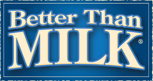 Better Than Milk - Soy Original  Bulk - 25 lbs.
