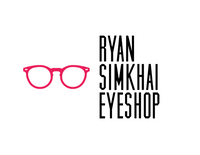 Ryan Simkhai Eyeshop Logo