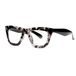 TRISSI | Grey Tortoise / Black