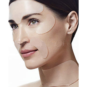 'SilPatche' - Anti Wrinkles Silicon Patches