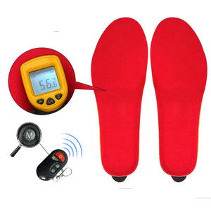 RC Heated Insoles