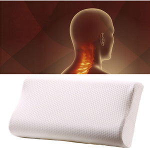 Orthopedic Contour Pillow for Neck Pain
