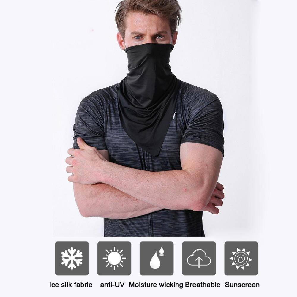 Cycling Bandana Face Shield