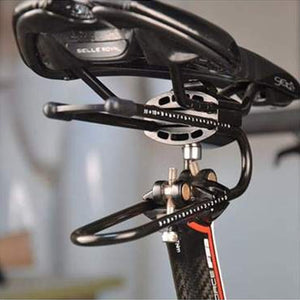 Bike Seat Shock Absorber