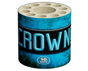 "Lesli Batterie ""Crown"" 10 Schuss"