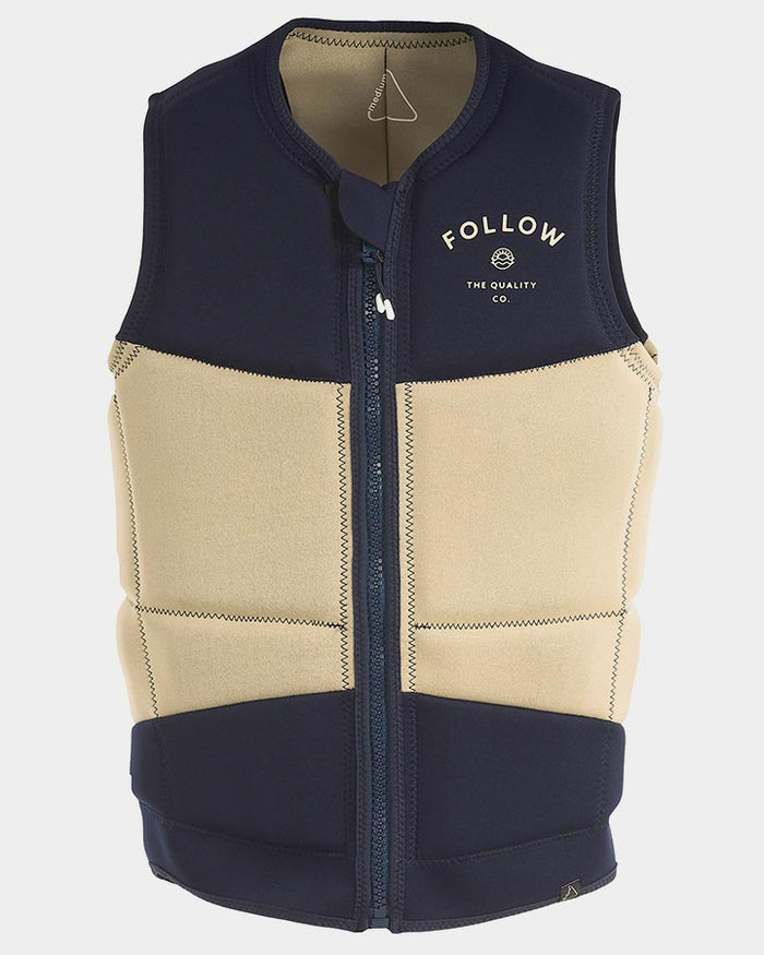 Follow Men's Coastline Comp. Vest