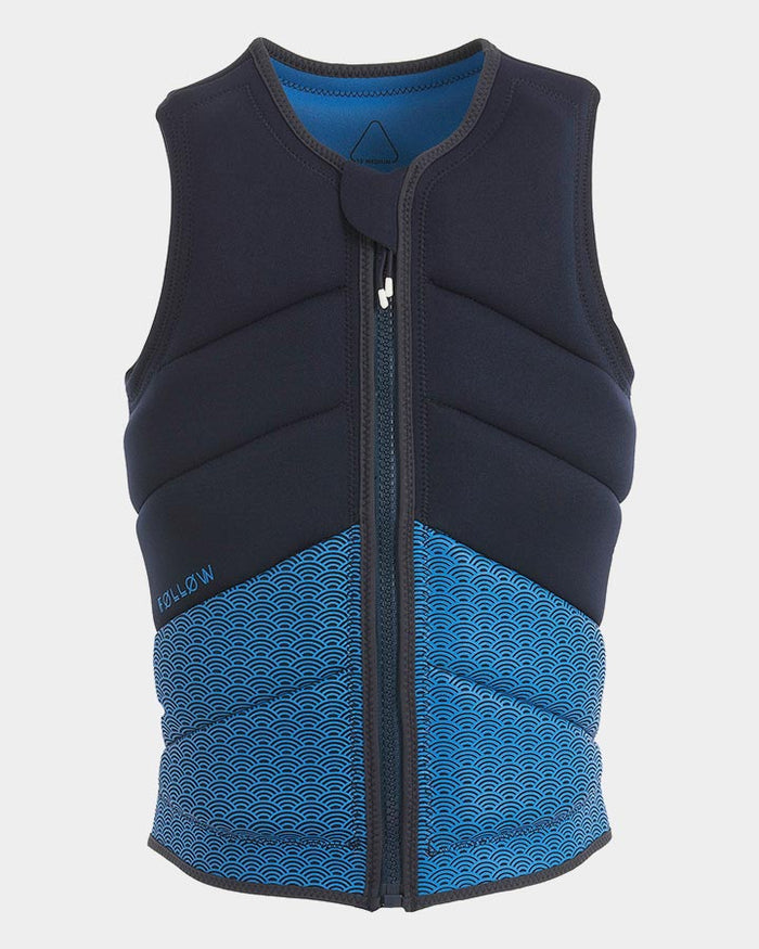 Follow Women's Lace Comp. Vest