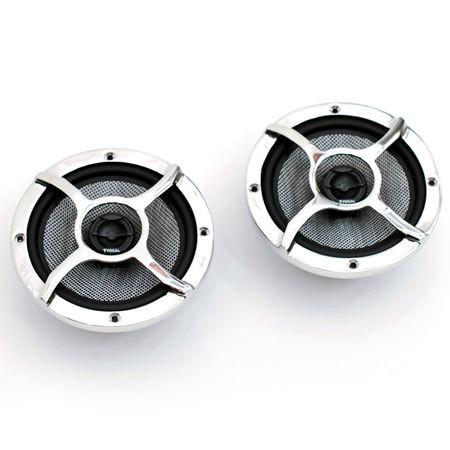 Roswell SS In Boat Speakers