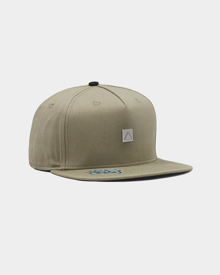 Follow Stamped Formless Hat