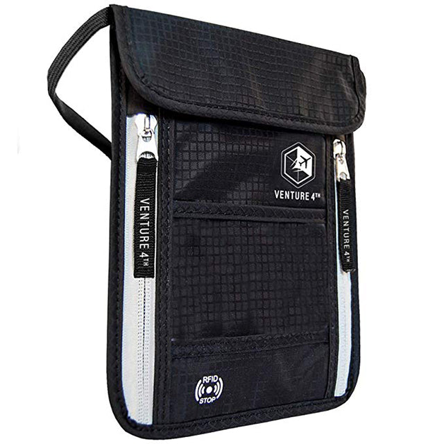 Travel Neck Pouch Neck Wallet
