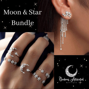 The Moon & Star Bundle