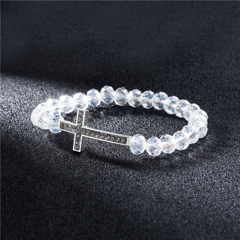 Crystal bracelet for women
