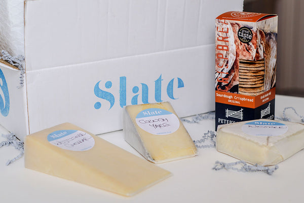7 great reasons to join the Slate Cheese Club