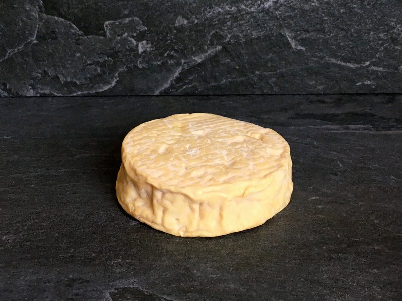 Cheese of the month: Renegade Monk