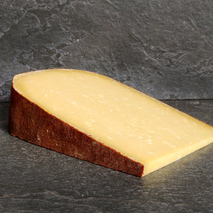 Cheese of the month: Doddington
