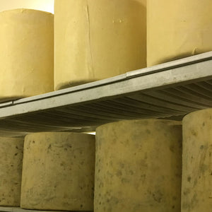 Meet the maker at Slate Aldeburgh: Ferndale Cheeses