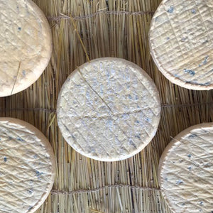 St. Helena: a new discovery for the wall of cheese