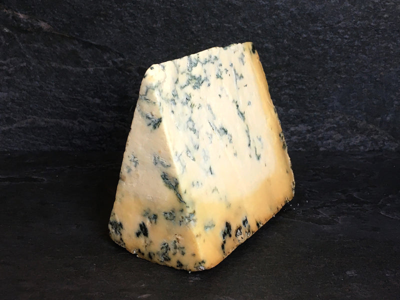 Cheese of the month: Dorset Blue Vinny