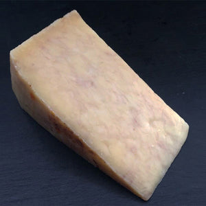 Cheese of the month: Ruby Dapple