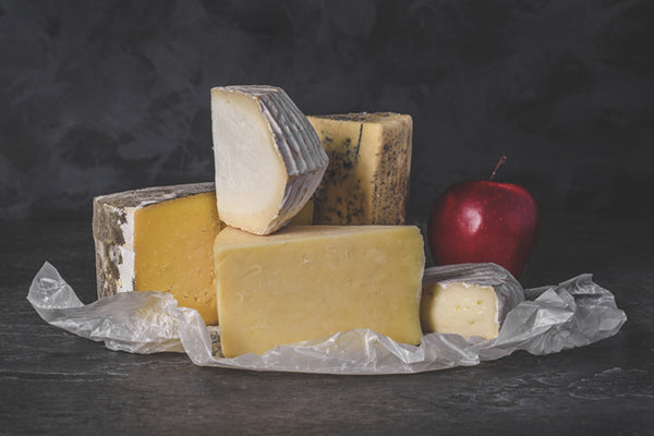 What is vegetarian cheese?