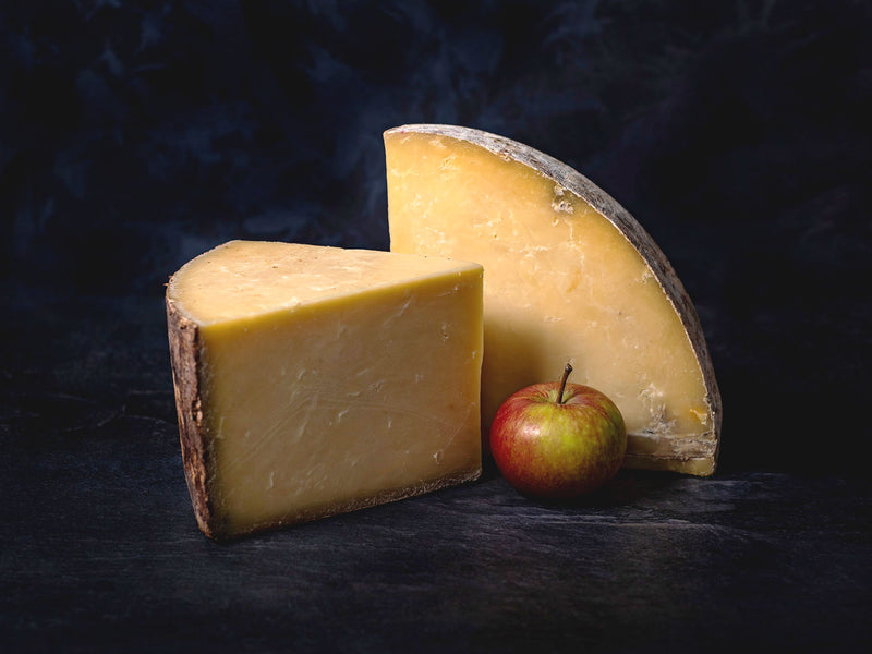 Why cheese is good for you!