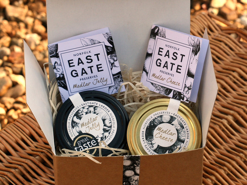 Catch up with Eastgate Larder
